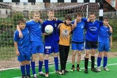 Футболисты Игнашевич и Гранат продадут с аукциона футболки для помощи детям-сиротам