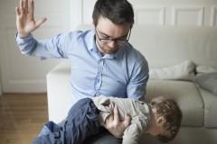 Путин ужесточил уголовную ответственность родителей за наказание детей