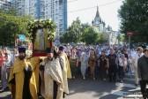 В Алексеевский ставропигиальный монастырь возвращена старинная икона преподобного Алексия,…