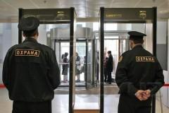 Охранникам больниц конкретизируют обязанности