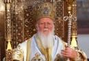 «Украинская автокефальная церковь» попросилась в Константинопольский Патриархат