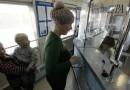 В Омской области запущен благотворительный поезд