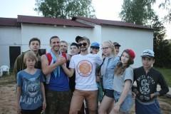 Лагерь «Рекрут»: с вещами на выход (видео)