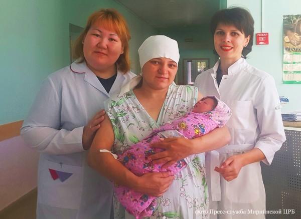 Фото: minzdrav.sakha.gov.ru