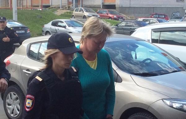 Суд в Карелии отказался арестовать фельдшера, которая в шторм не помогла ребенку