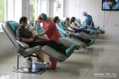 В России проходят акции ко Всемирному дню донора