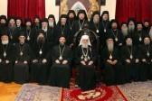 Официальное сообщение Синода Сербской Православной Церкви
