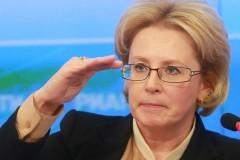 Скворцова рассказала о «резкой активизации» в производстве лекарств