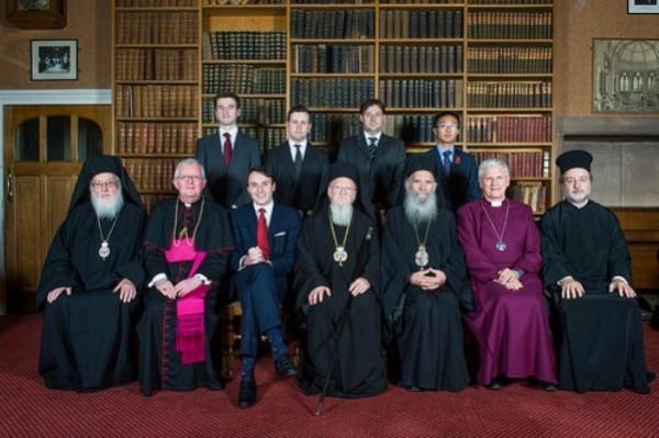 Участники форума на Крите предлагают сделать Собор постоянным православным органом