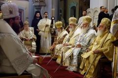 В Константинополе настаивают на обязательности решений Собора для всех Церквей