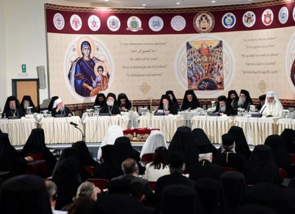 Собор на Крите обсудил вопросы диаспоры, автономии и поста