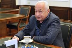 Спиваков собрал миллион рублей на крупнейший в Сибири детский хоспис