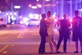 50 человек погибли в результате стрельбы в гей-клубе в Орландо