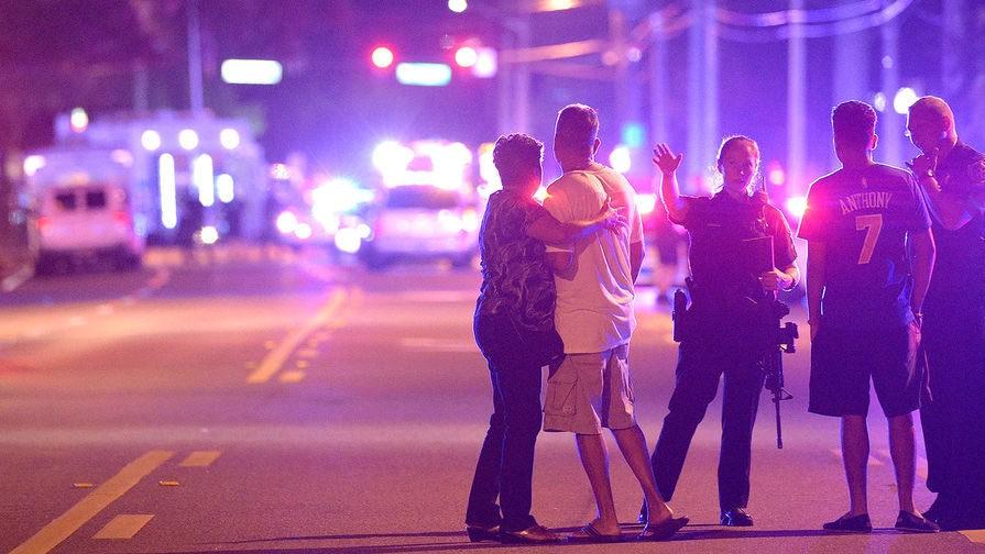 Священник о трагедии в Орландо: Духовная патология оборачивается несчастьями