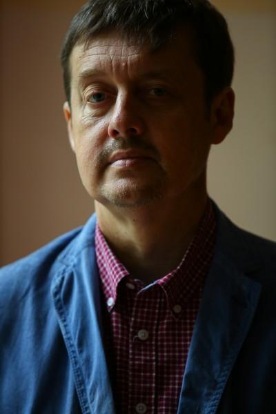 Андрей Колесов. Фото Михаила Терещенко