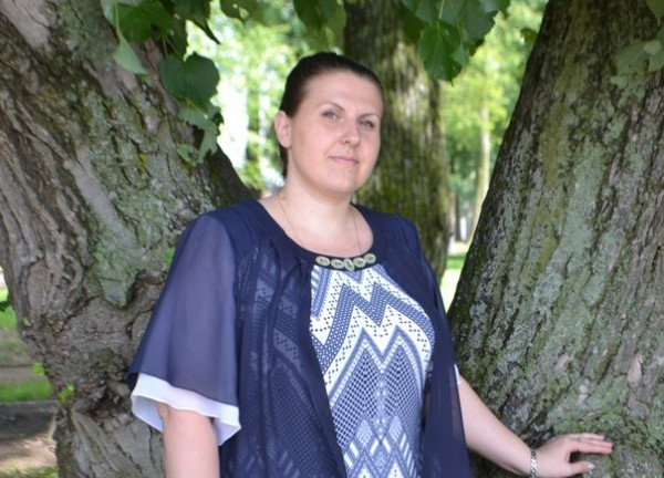 Татьяна Похиленко, организатор проекта