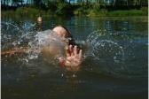 На Иртыше перевернулась яхта, два человека пропали