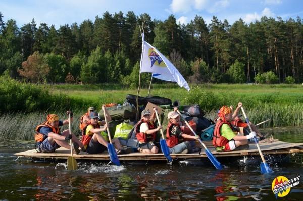 «Коллекции приключений». Фото active-camp.ru