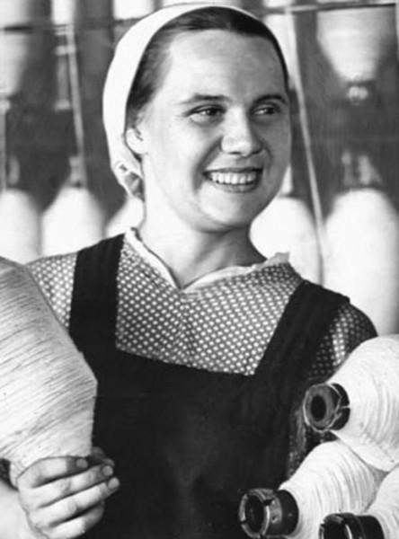 Валентина Гаганова