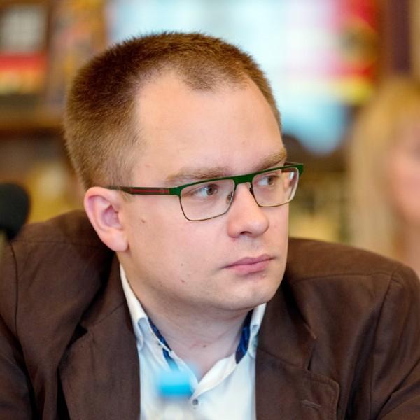 Василий Штабницкий