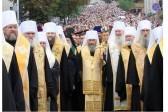 Всеукраинский Крестный ход мира, любви и молитвы за Украину продлится почти месяц