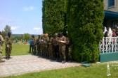 Раскольники и «Правый сектор» захватили храм под Тернополем