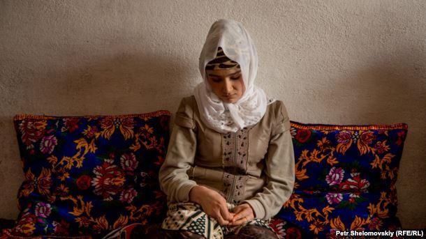 «Просыпаюсь — ребенок у меня перед глазами»: как живет мать погибшего Умарали Назарова