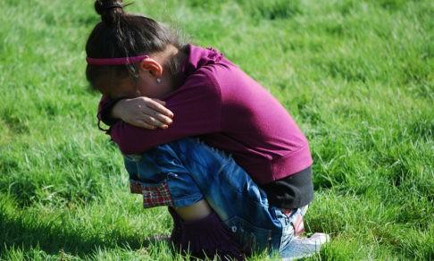 Как не пропустить душевную травму у ребенка