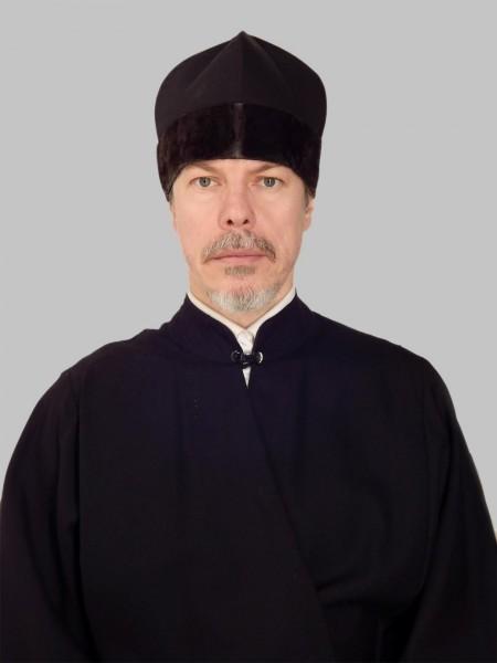 Диакон Федор Медведев