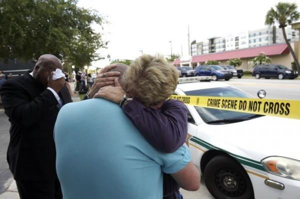 Настоятель прихода в Орландо – о теракте и его причинах