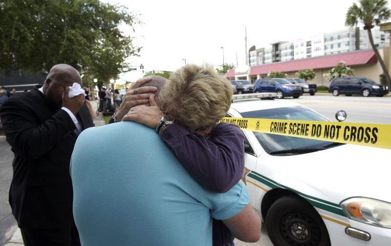 Настоятель прихода в Орландо — о теракте и его причинах