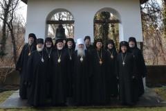 Заявление Православной церкви в Америке по поводу Всеправославного Собора