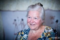 Валентина Кузнецова: Мы работали с отцом Александром Менем в электричках