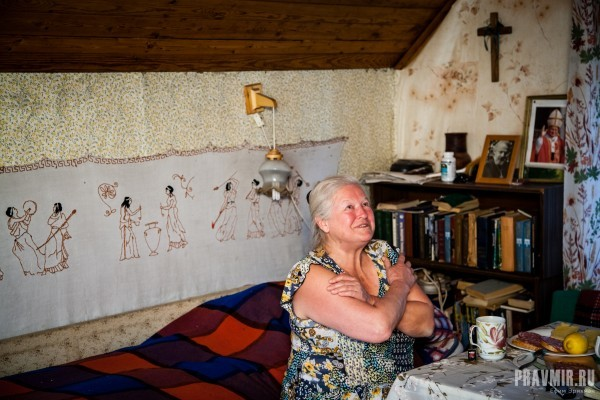Валентина Николаевна Кузнецова