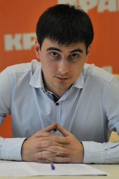 """Грант Казарян. Фото: """"КП"""""""