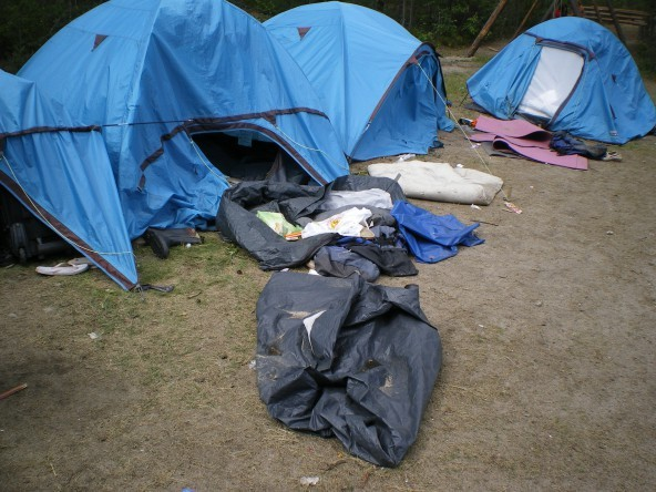 Жалобы на лагерь «Сямозеро» проверит специальная комиссия