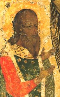 Церковь чтит память святого благоверного князя Довмонта Псковского
