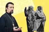 Священник должен поддерживать высокий уровень публичной риторики