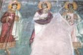 Церковь вспоминает святых мучеников Мануила, Савела и Исмаила