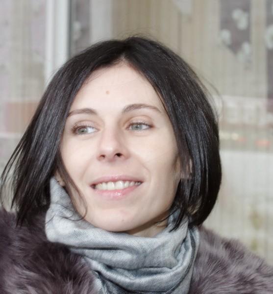 Елена Крайник