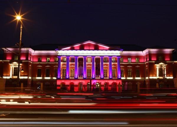 Музей современной истории России