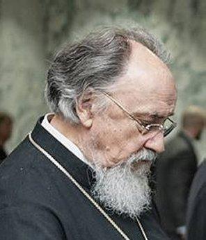 Протоиерей Александр Голубов
