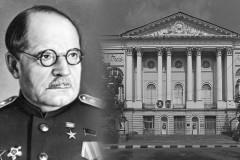 Жизнь Николая Бурденко – семинария, пять войн и тысячи спасенных