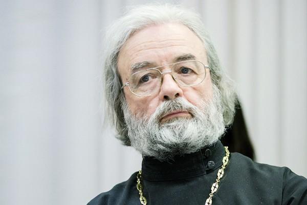 Протоиерей Александр Ильяшенко: Узаконить сожительство – это обесценить брак