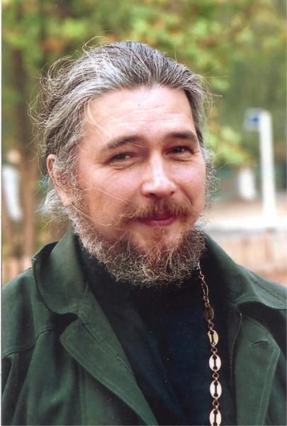 протоиерей Алексий Голяков (2)