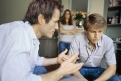 7 правил для родителей подростков