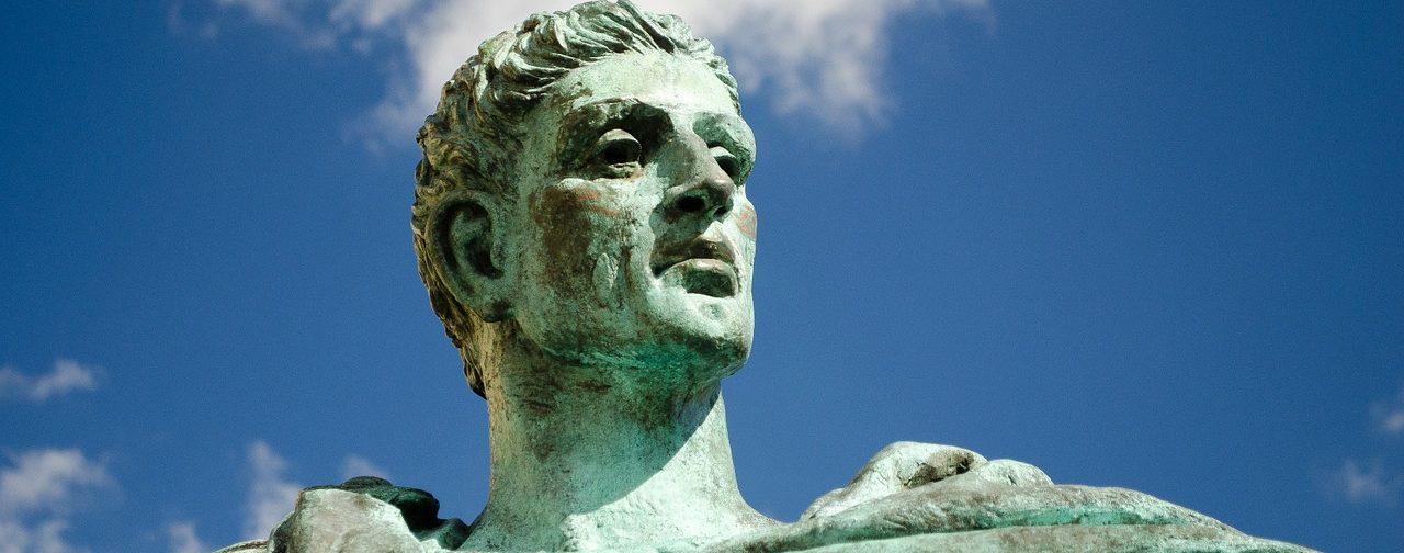 Тост в честь императора Константина