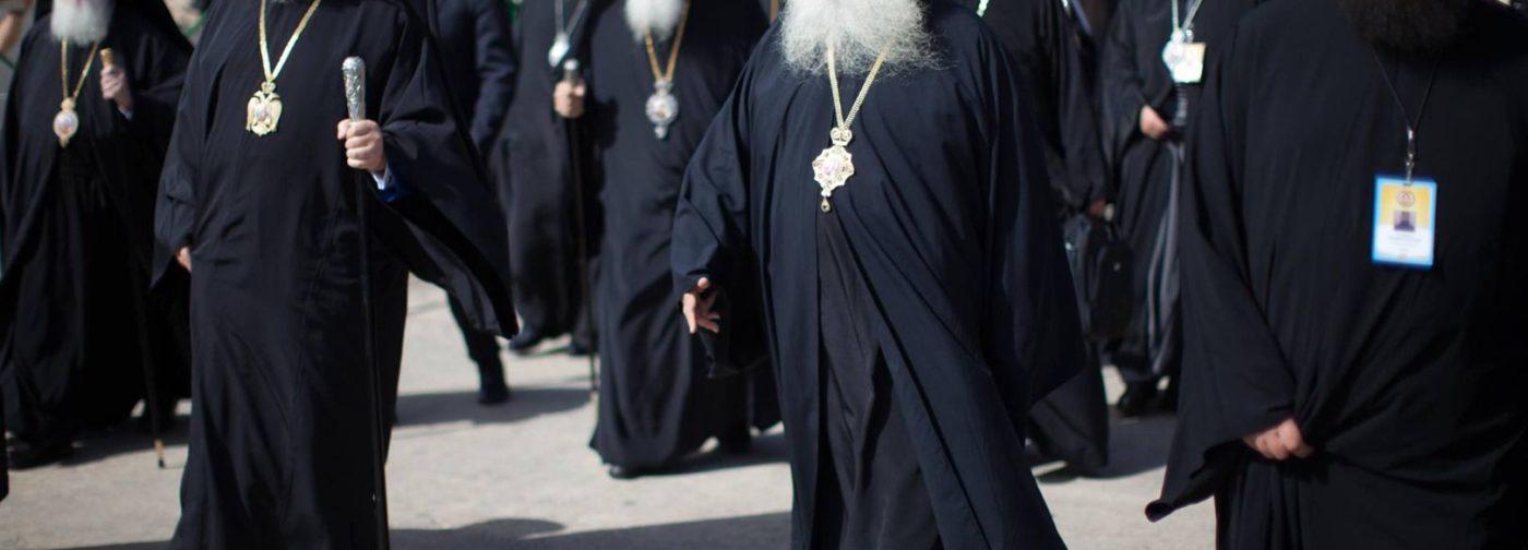 Хорошо ли, что Русская Церковь не участвует в Соборе на Крите?