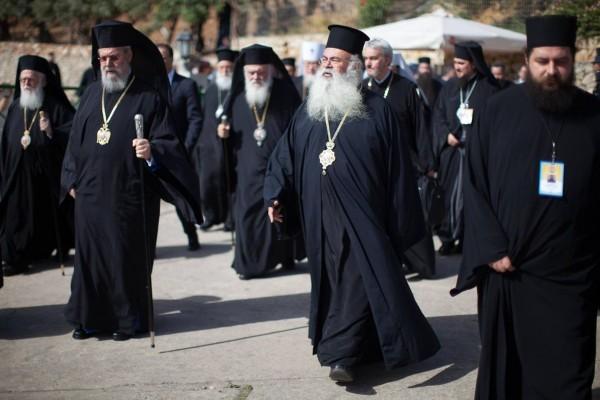 Великий Православный Собор: Между Родосом и Критом