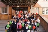 Спасатели О.А.: первоклашки борются за жизнь учительницы